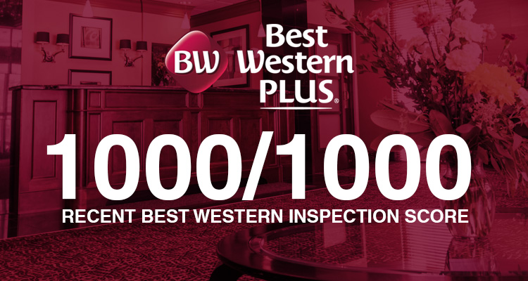 Best Western Hotel Trail Bc
